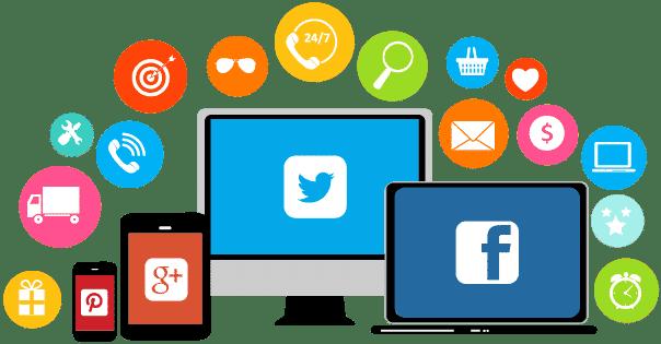 social media Abidjan